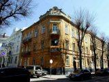 10 найцікавіших архітектурних проектів Генрика Сальвера