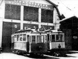 Lem Station, або нове життя старого трамвайного Депо (відео)