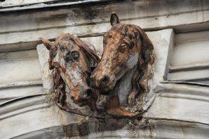 Не левами єдиними. Звіриний слід в архітектурі міста Львова
