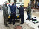На Львівщині трьох поліцейських затримали на хабарі