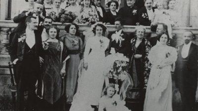 Як знайомились наші дідусі або шлюбні оголошення львів'ян початку ХХ століття