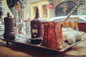 Чому Львів називають містом кави?