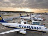 Ryanair розпродає квитки зі Львова у Берлін, Краків, Меммінген та Вроцлав із суттєвою знижкою