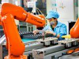 Китайська компанія замінила 90% працівників роботами: що з цього вийшло