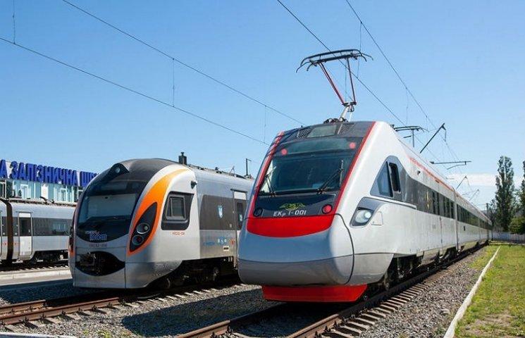швидкісний потяг мукачево будапешт