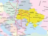 Між Україною і Польщею побудують транскордонний автобан Via Carpatia