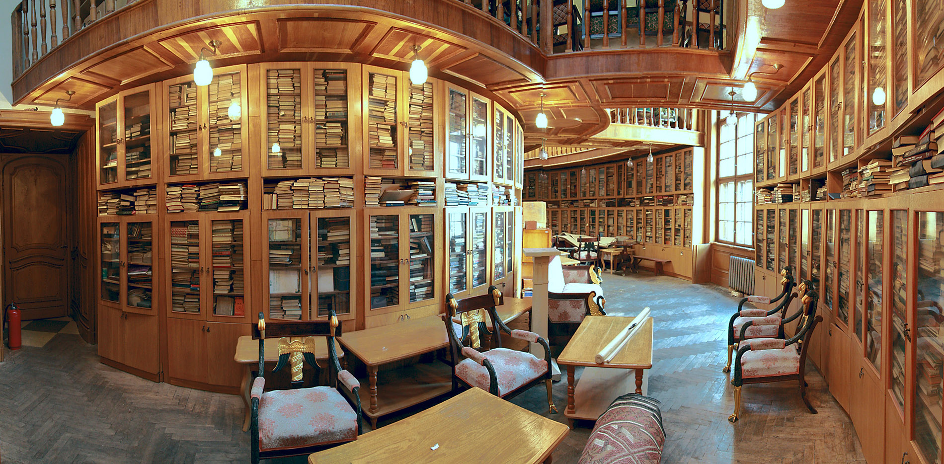 Будинок вчених або Казино Герхарда