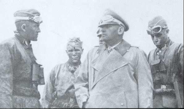 Десятий танковий гренадерський полк Уестленд у Львові 1 липня 1941 року