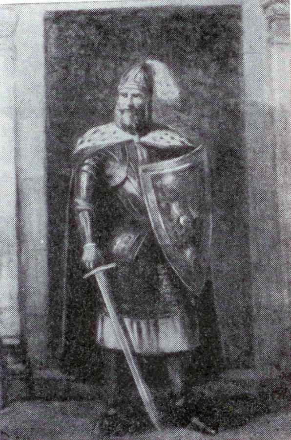 Дмитро Дедько́ – галицький боярин, був фактичним правителем королівства