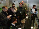 Експерти проекту Twinning ознайомилися з ІТ-технологіями системи прикордонного контролю та відвідали аеропорт «Бориспіль»