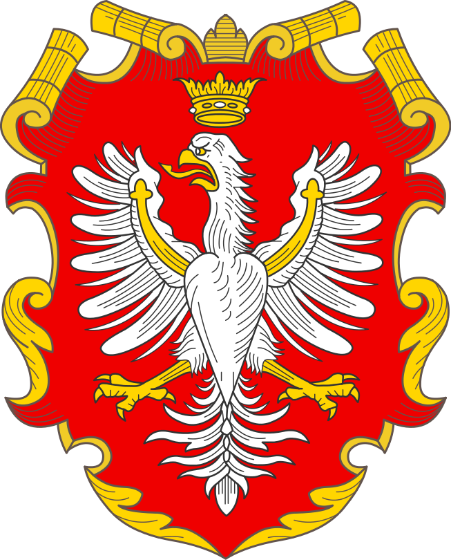 Герб Королівства Польського в 1385 – 1569 рр.