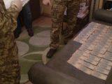 У Львові на хабарі затримано посадовця пенітенціарної служби