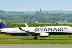 Лоукост Ryanair оголосив про відкриття нових рейсів зі Львова і Києва