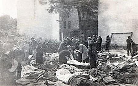 Львів, 1 липня 1941 року