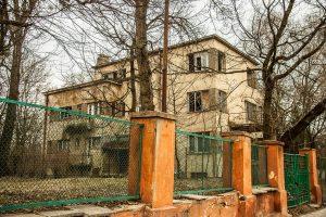 В нетрі функціоналізму. Як у Львові «вмирають» унікальні будинки