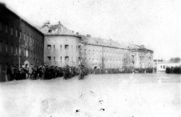 Львівська Цитадель 23 червня 1943 року