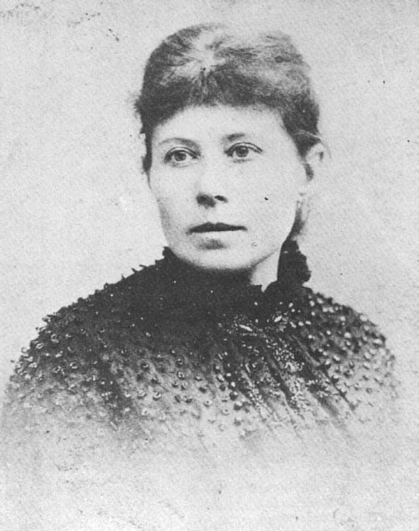Марія Конопницька