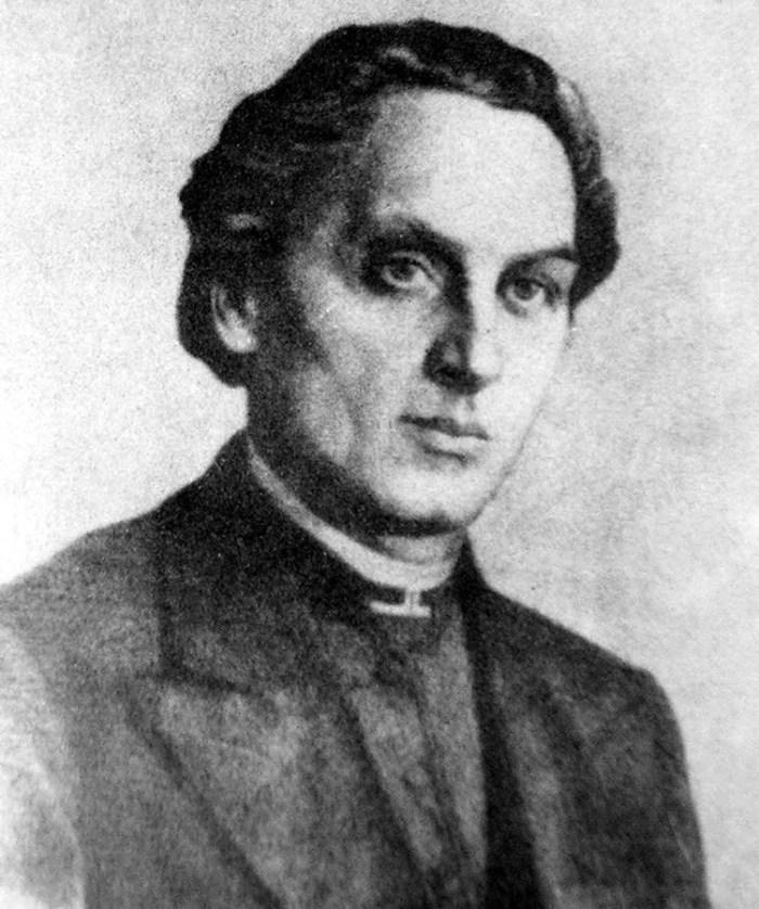 Маркіян Шашкевич