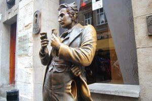 Легенди Львова: ТОП-5 пам'ятників, які здійснюють бажання