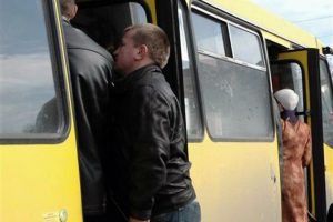 За 5 років Львів повністю відмовиться від маршруток