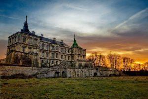 На ремонт Підгорецького замку зібрали кошти через краудфандинг