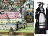 Побут мешканців давнього Львова (частина І)