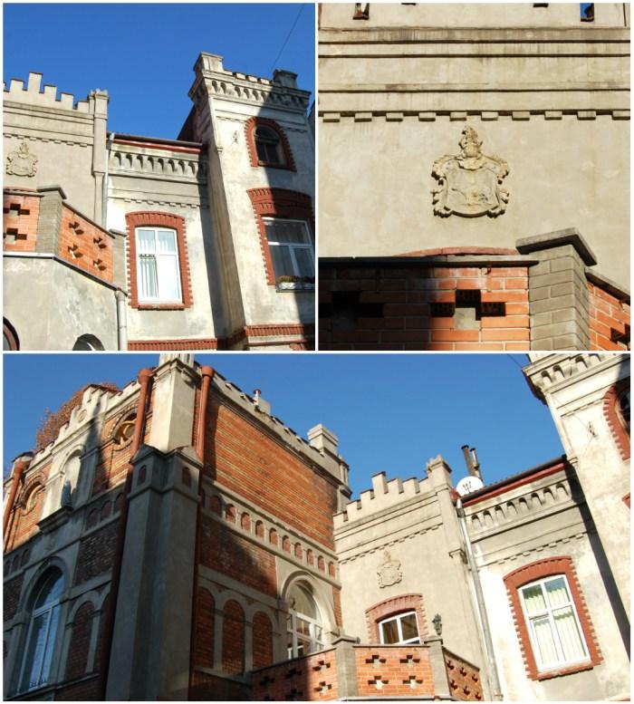 Польський дворянський герб Ціолек (Ciołek)