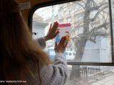 Львів'ян закликають поступатися місцем вагітним жінкам