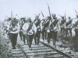 Російська окупація Львова 1914-1915 років (фото, відео)