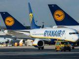 Ryanair планує розпочати польоти зі Львова уже за тиждень