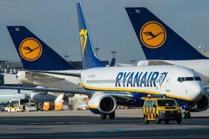 Дешеві квитки та друга спроба. Що треба знати про Ryanair у Львові