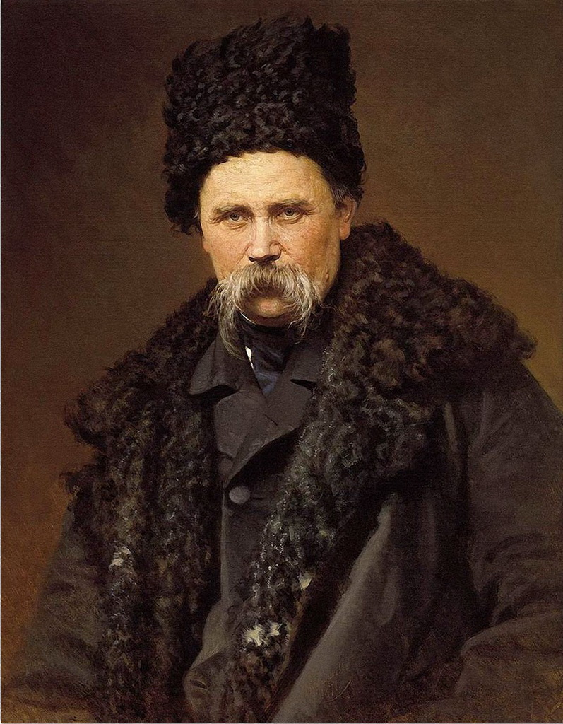 Тарас Шевченко. © WIKI