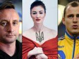 Воїни світла: 9 знаменитостей, які регулярно підтримують бійців АТО