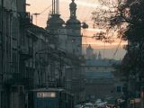 У Львові розробили схеми об'їзду вул. Личаківської на час ремонту
