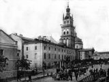Вулички Львова: вулиця Підвальна в кінці ХІХ – на початку ХХ століття