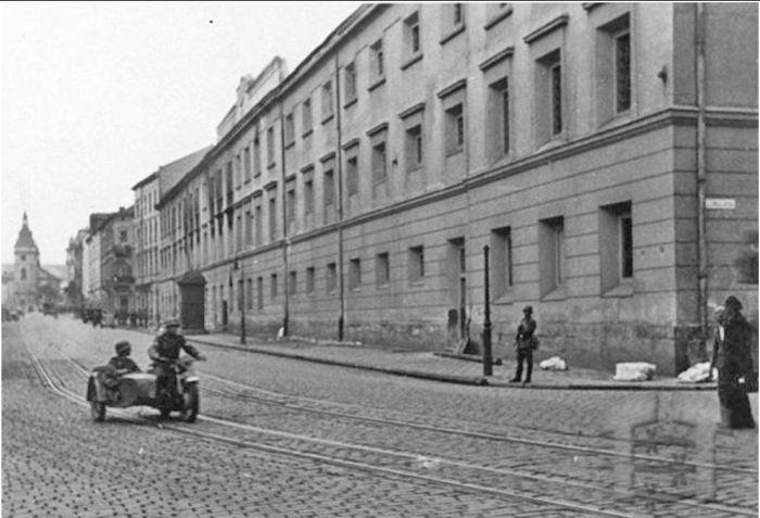 """""""Бригідки"""" – найстаріша чинна в'язниця Львова 1941"""