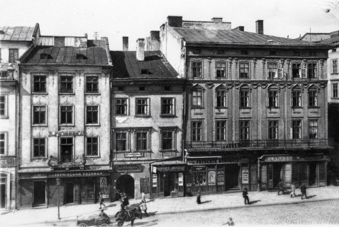 «Атляс» – найпопулярніша кнайпа Львова
