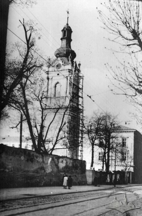 1950-1955