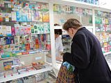 Онлайн-карта львівських аптек з безкоштовними ліками
