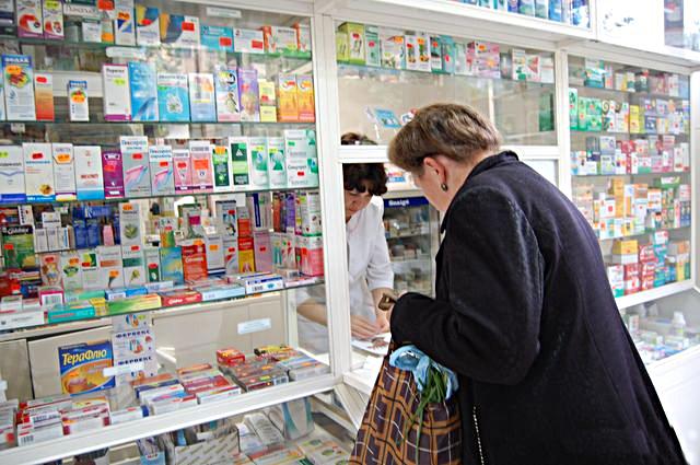 безкоштовні ліки в аптеках