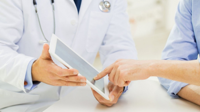 електронна реєстрація пацієнтів медицина