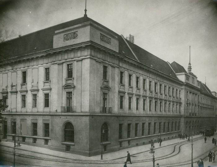 Головна пошта 1925