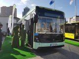Львівський «Електрон» продаватиме електроавтобуси Кувейту