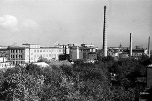 Львівський завод «Кінескоп», унікальні фото 1954 року