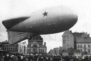 Історія площі Зернової, або де міг бути Львівський вокзал