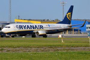 Ryanair запустить рейси у Лондон з Києва та Львова на 2 місяці раніше, ніж планувалося!