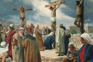 Страсна п'ятниця: церковні традиції та народні повір'я