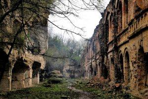 Україна дивовижна: маловідомі місця Західної України, які варто відвідати