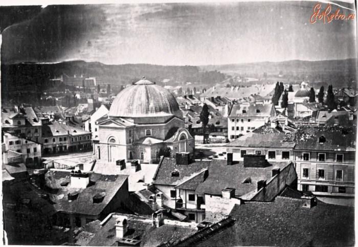 Темпль 1862