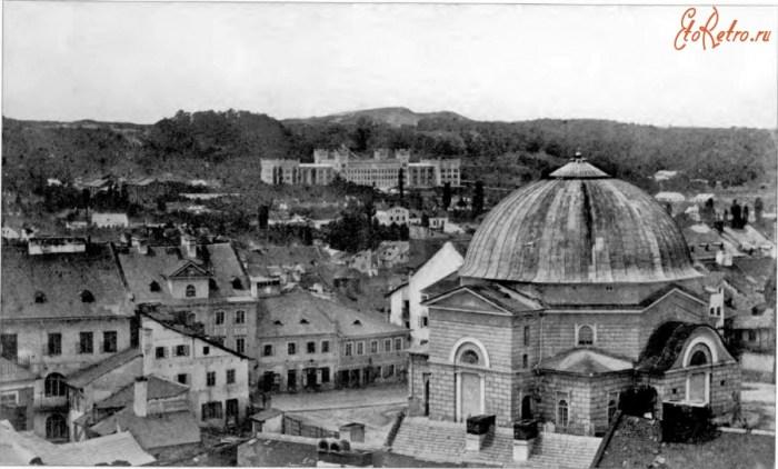 Темпль 1861